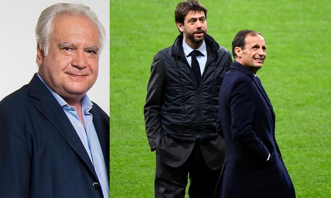 'Chi vuole vincere deve investire adesso: Agnelli lo sa!'