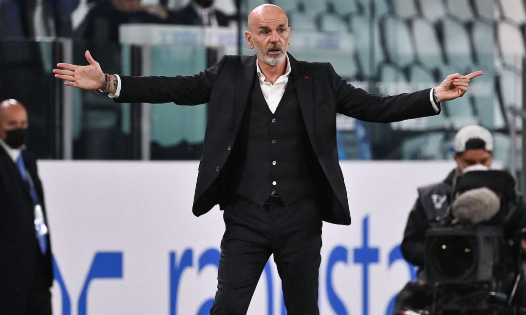 Juve, Pioli lancia il Milan: 'Non ci poniamo limiti. Non siamo amici, ma...'