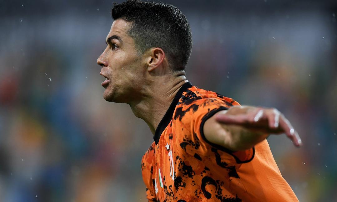 Udinese-Juventus 1-2: GOL e HIGHLIGHTS