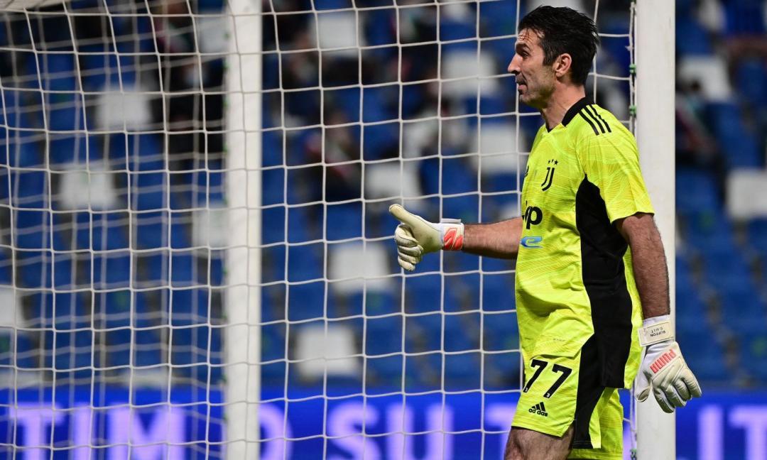 Dalla Spagna: 'Buffon ha rifiutato il Barcellona, ecco il motivo'