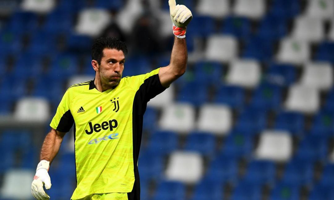 Spunta un ex Juve per il dopo Buffon