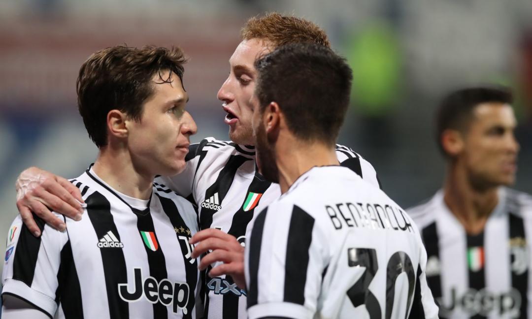 Juve, UFFICIALE: ecco il gol più bello della stagione! VIDEO