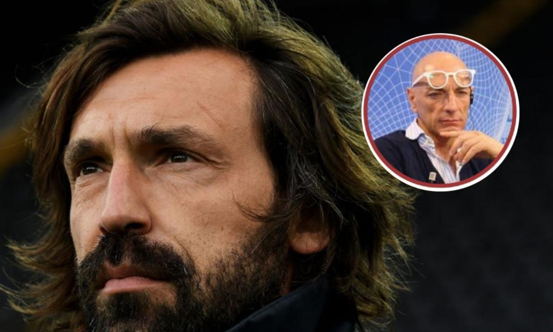 Chirico: 'Agnelli può confermare Pirlo, Elkann e CdA Juve fate qualcosa!'