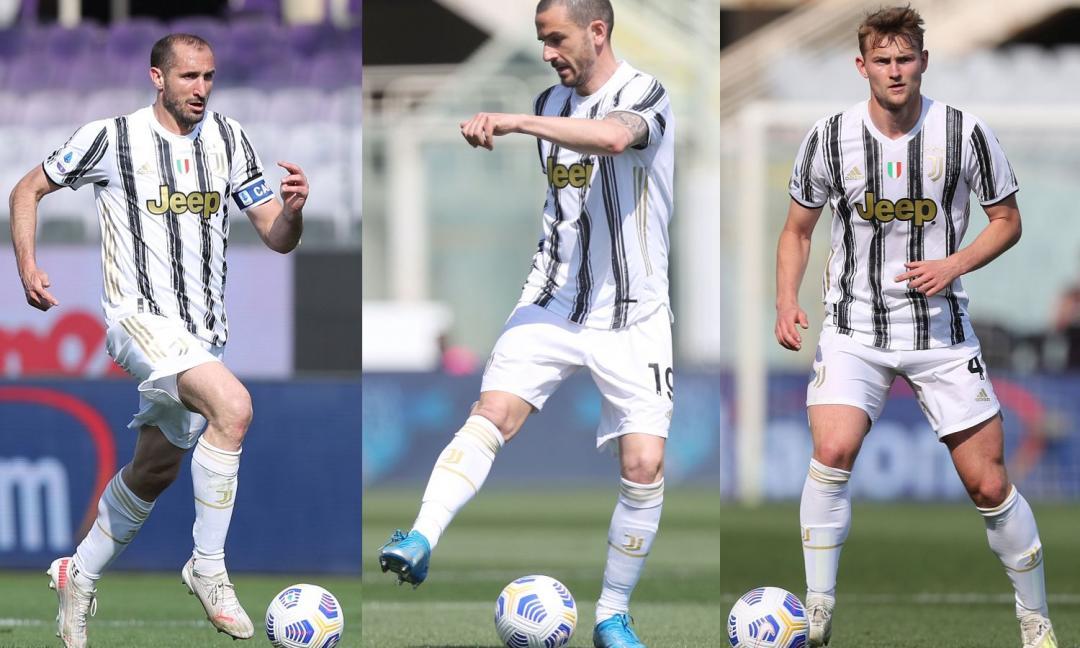 Juve troppo morbida con Sarri e Pirlo: 81 gol presi in due anni, ora Allegri ha una priorità