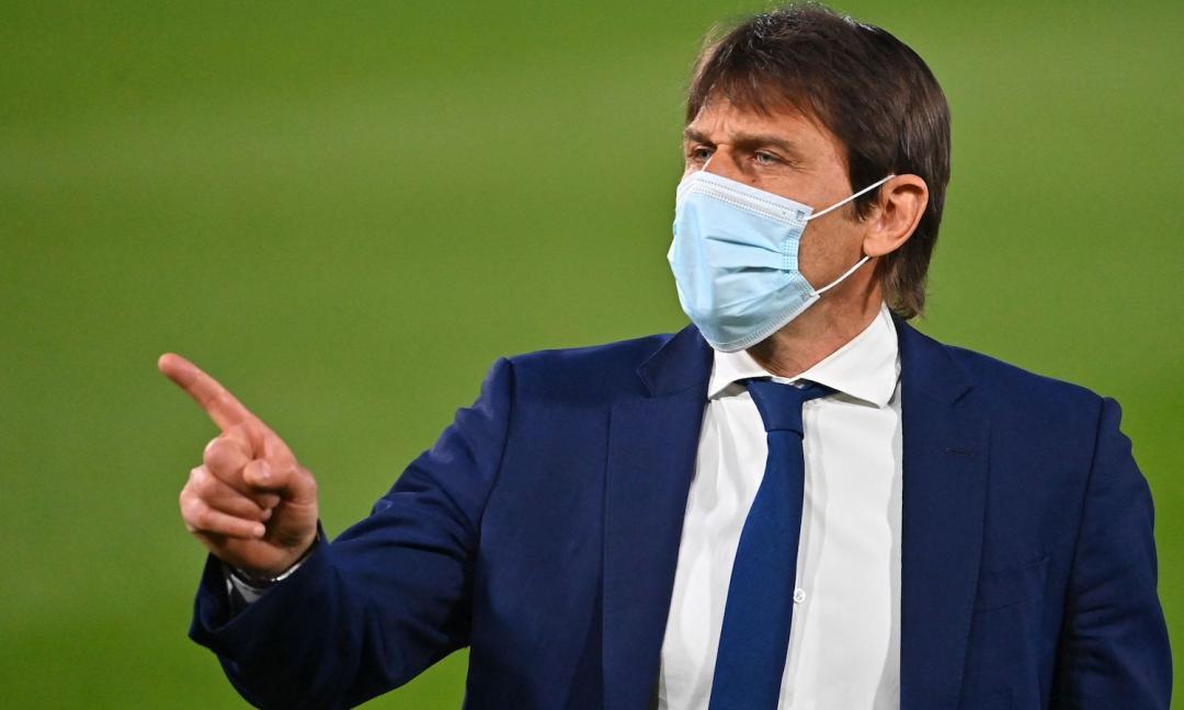 Conte valuta il suo futuro, l'ex Inter: 'Ma vuole un salto di qualità'