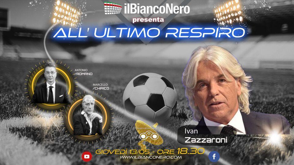 OR LIVE, Zazzaroni: 'SuperLega? Sono tutti nella me***... Rosa Juve da scudetto, è mancata la difesa!' e tutto su crisi Inter, Ronaldo e Pirlo