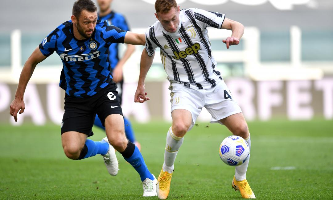 La chiave tattica: 'Così la Juve ha battuto l'Inter'
