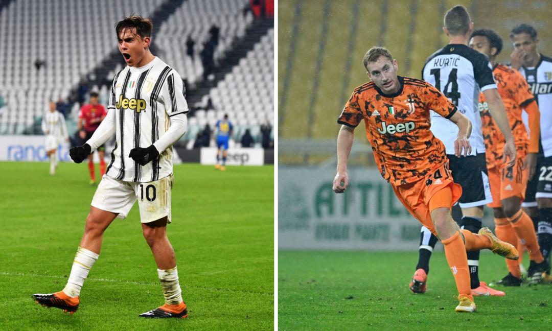 Dybala e Kulusevski sono compatibili? Finale di campionato decisivo per risolvere il rebus
