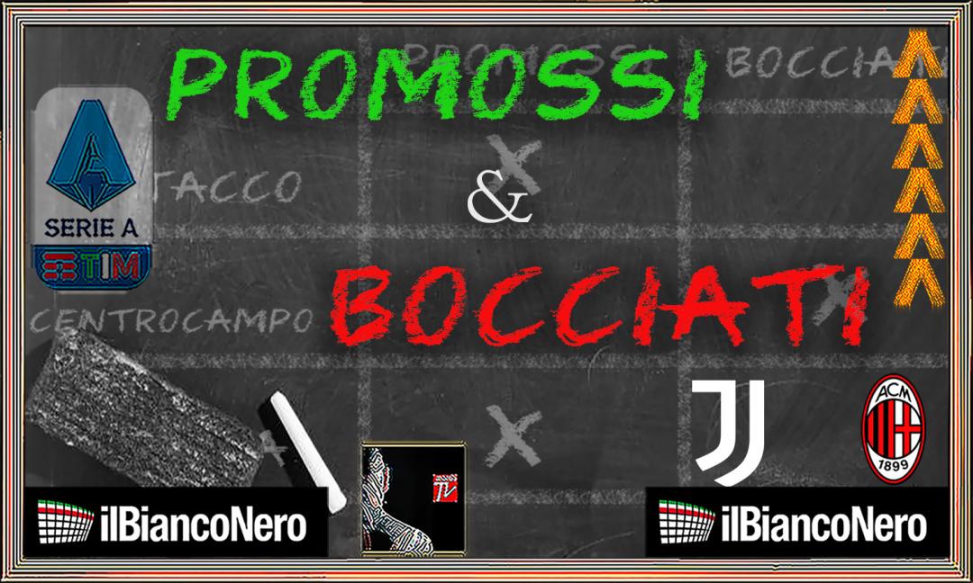 Chirico: 'Juve-Milan, nessun promosso: Pirlo voto 0. E se Elkann non farà niente, è da 4 anche lui'