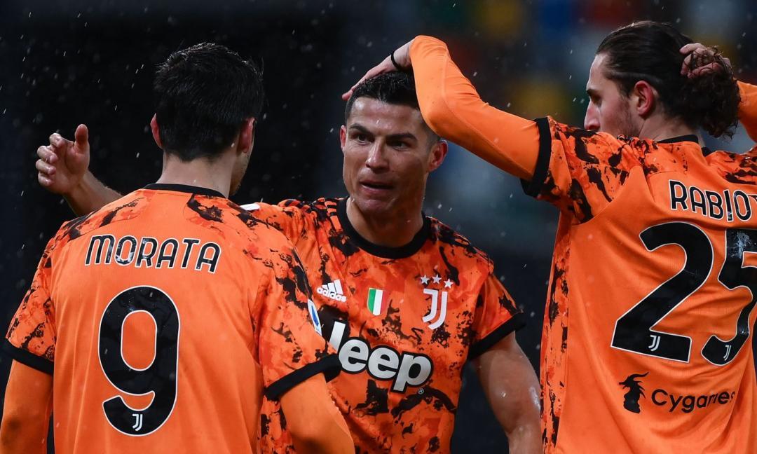 La Colonna Infame - La Juve vince, il marketing antibianconero ricomincia: il Napoli perde il pelo ma non il vizio