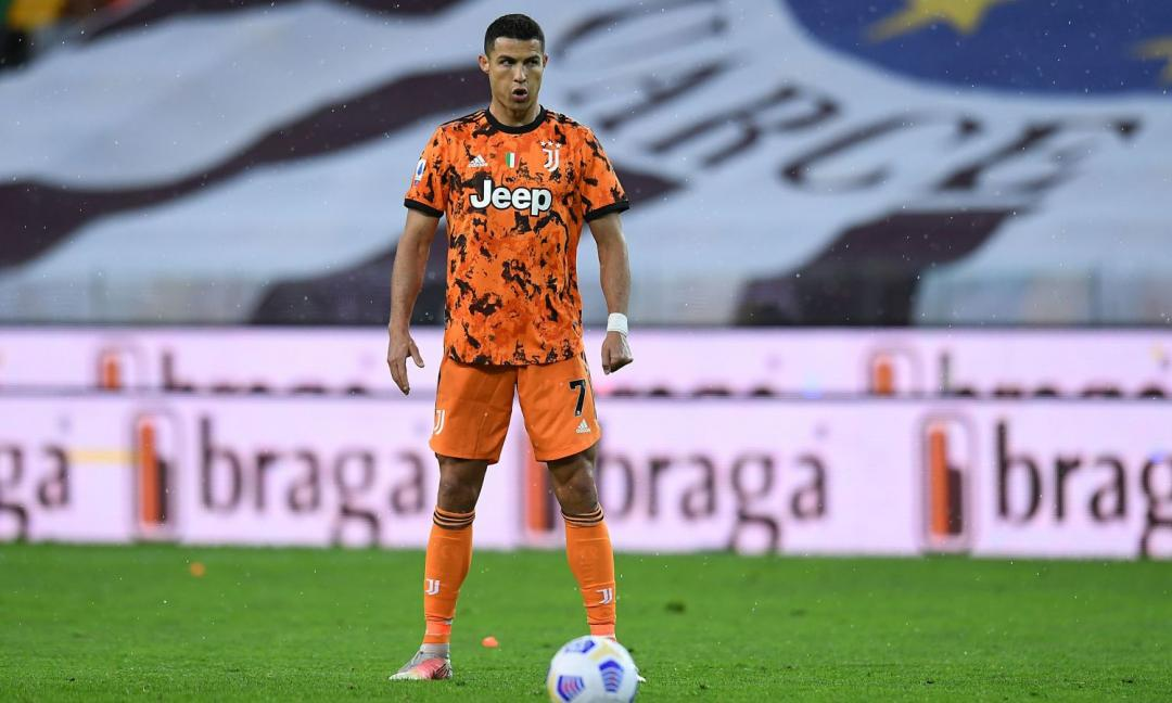 Juve, la decisione di Ronaldo per il futuro
