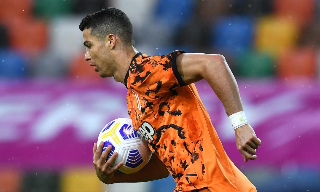 Udinese-Juve, le PAGELLE dei giornali: Rabiot 'cross dell'anno', Ronaldo da Champions