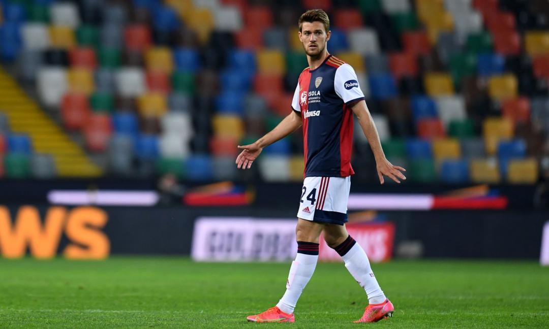 Il Cagliari ci riprova, nuovo affare 'alla Rugani' con la Juve
