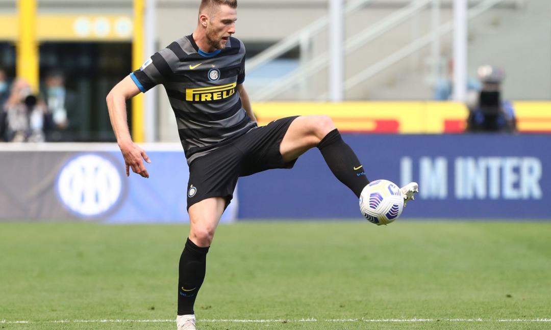 Skriniar: 'Resto all'Inter per difendere lo scudetto! Europei? Italia tre le migliori'
