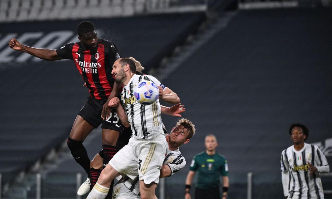 Tomori: 'Anche a Londra i complimenti per il gol alla Juve'