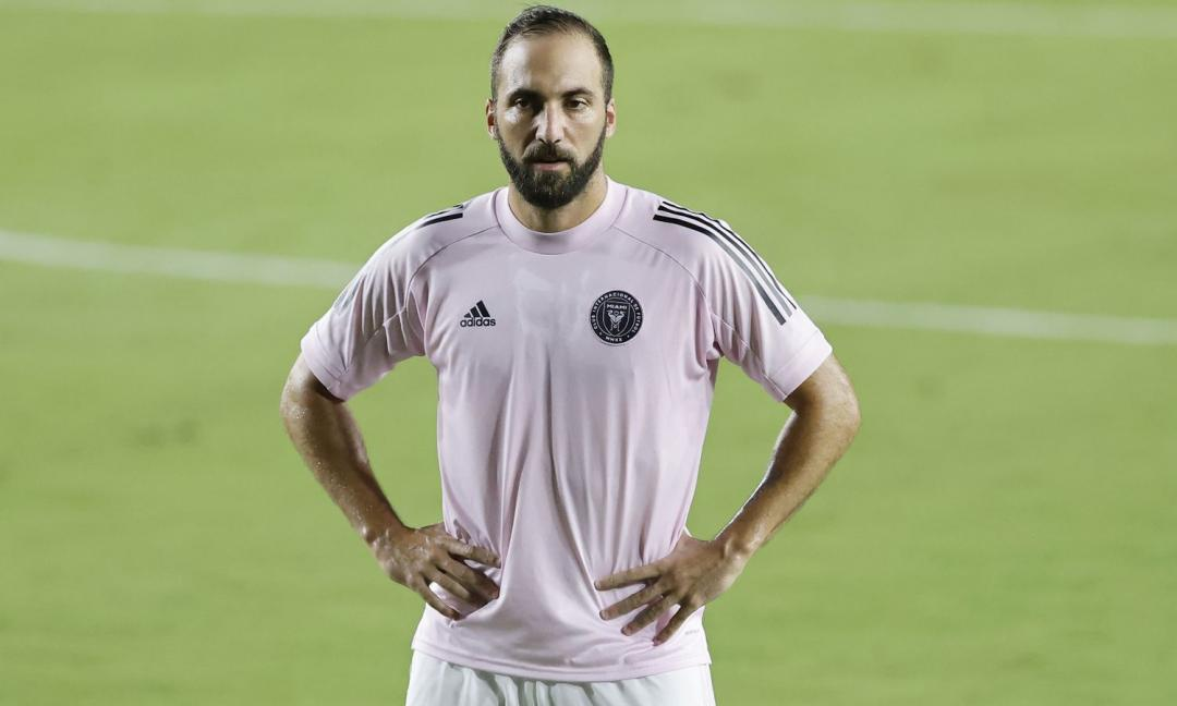 Higuain-Matuidi, che flop: l'Inter Miami la squadra peggiore della MLS