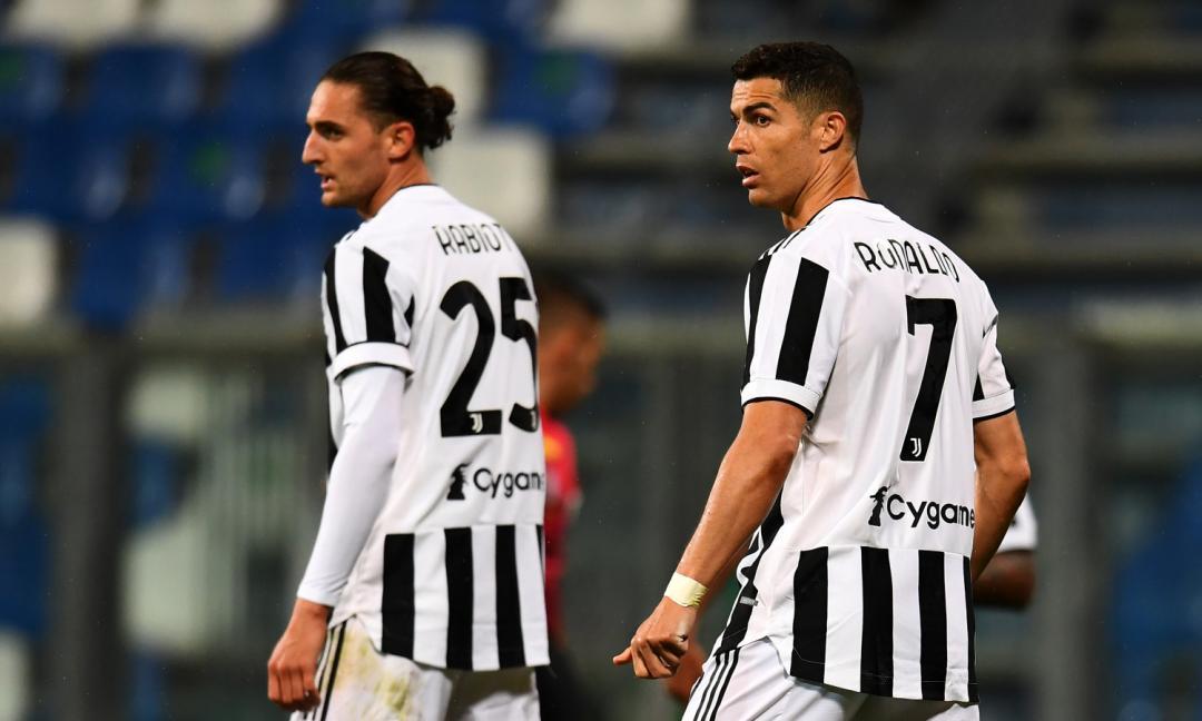 Juve, gli Europei spiegano i tuoi errori: da Morata a Ronaldo, passando per Szczesny, Rabiot e Spinazzola