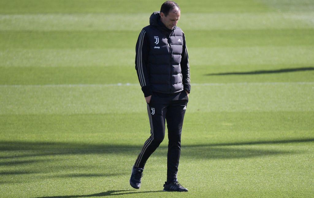 Allegri, obiettivo punti fermi: la sua Juve non cambierà formazione a ogni partita
