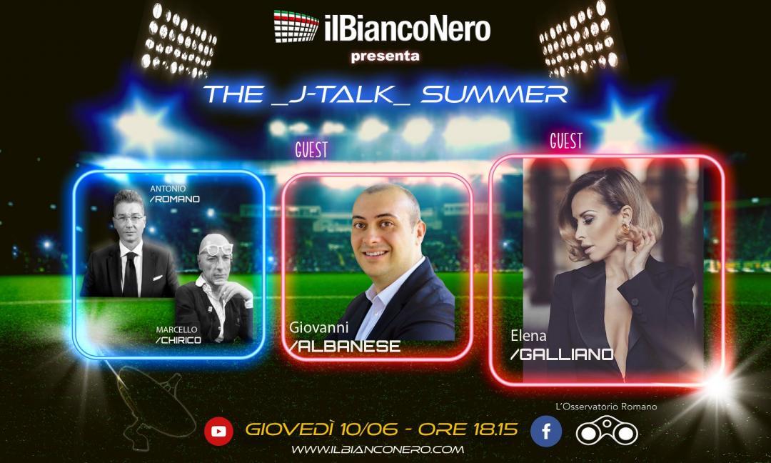 OR LIVE, Elena Galliano: 'Avrei stappato una bottiglia per Zidane, mi accontento di Allegri...' ricostruzione del caso Donnarumma e Ronaldo-Dybala