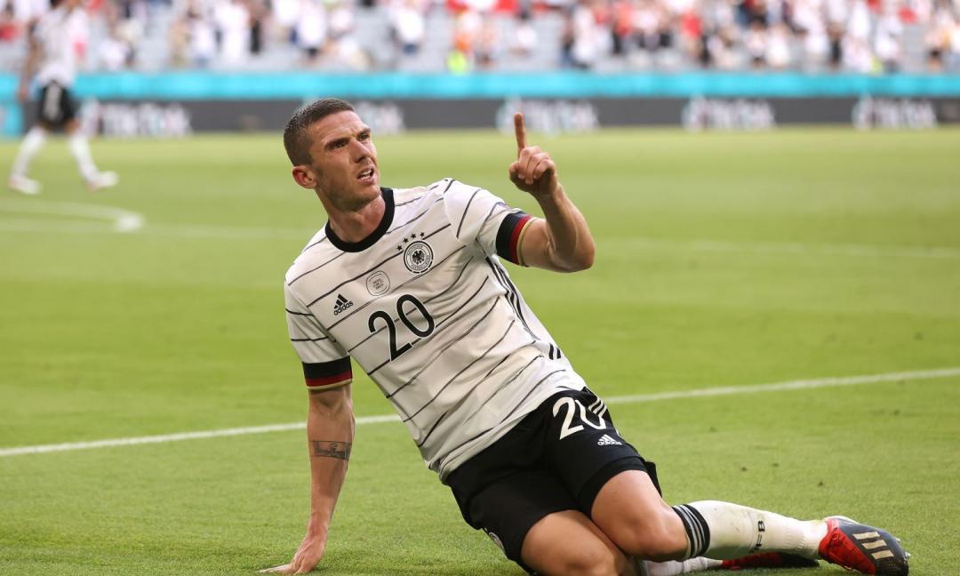 La Juve non ha smesso di pensare a Gosens: cosa succede