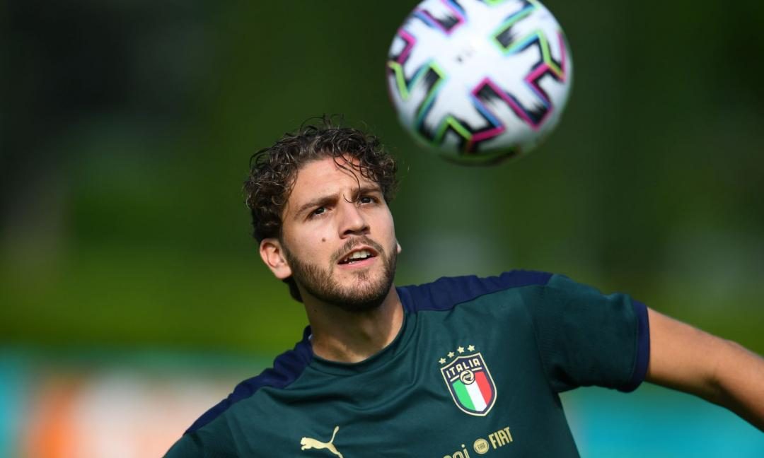 Juve-Sassuolo, fissato l'incontro per Locatelli