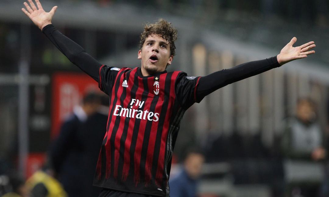 Locatelli, col Milan 'sfida invertita' rispetto a 5 anni fa: dal gol alla Juve al sogno bianconero