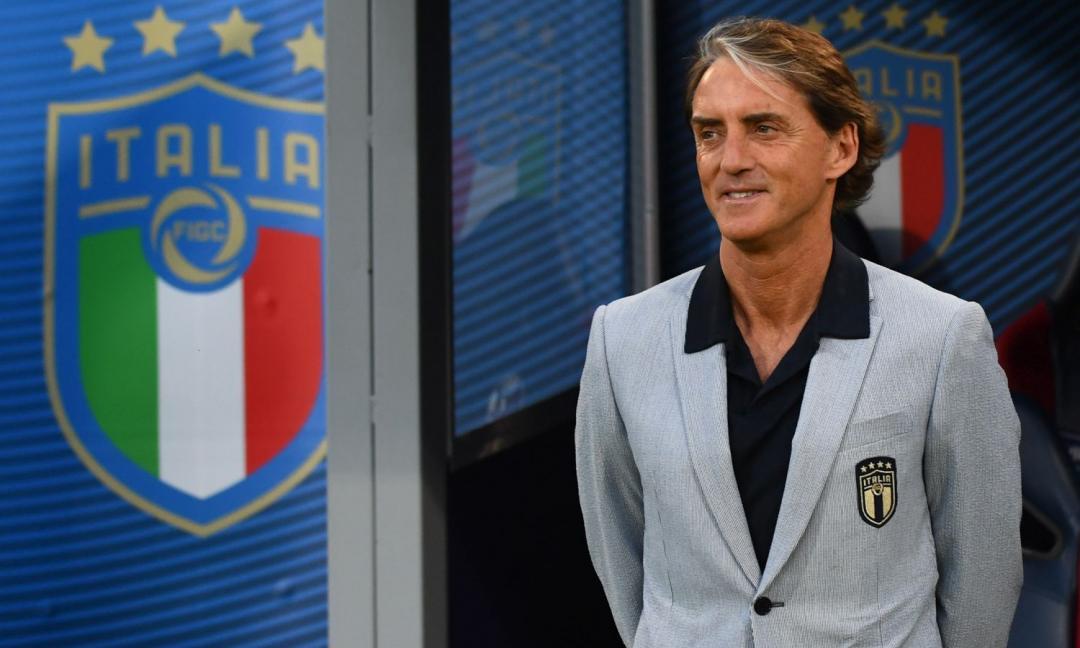 La lettera di Mancini agli italiani: 'Onoreremo il Paese per dimenticare il 2020'