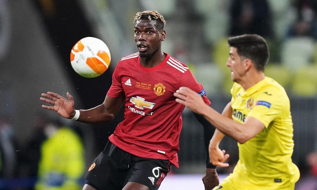Pogba vede la Juve? 'Non ho ancora parlato di rinnovo col Manchester United'