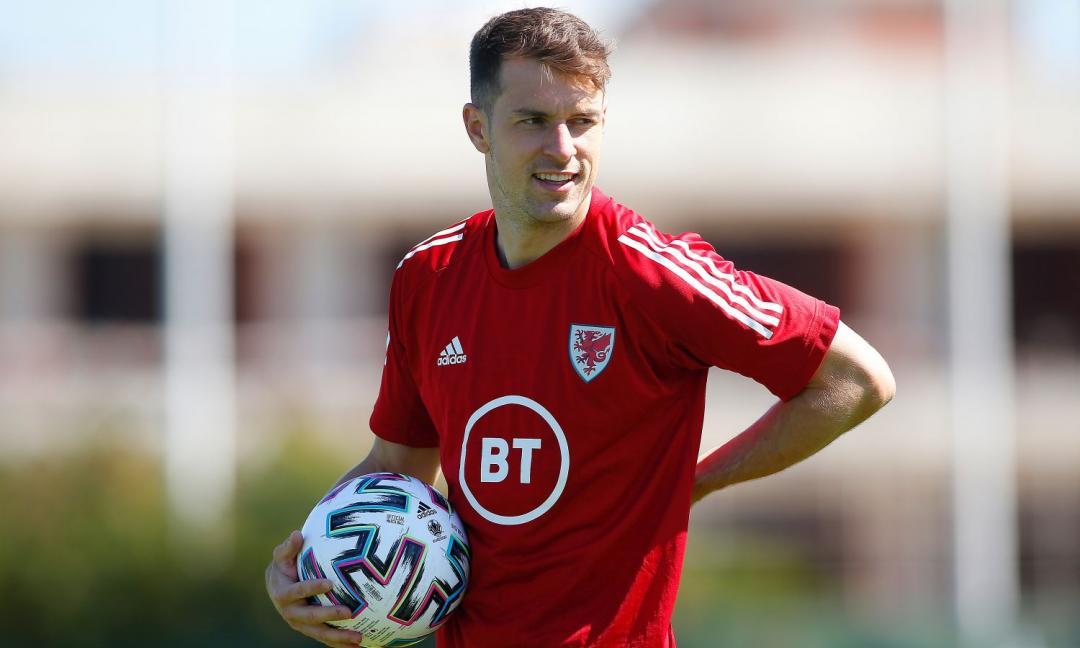 Ramsey, stoccata alla Juve: 'Sono state due stagioni complicate'