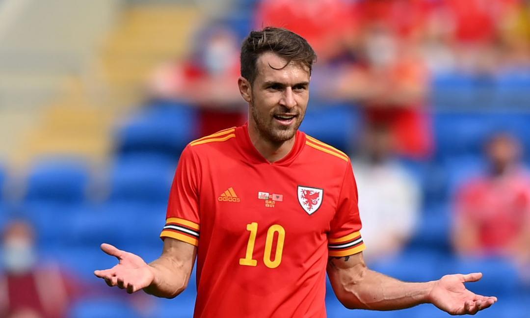 Ramsey ancora contro la Juve: 'Non mi capiscono, farò di tutto per andare via!