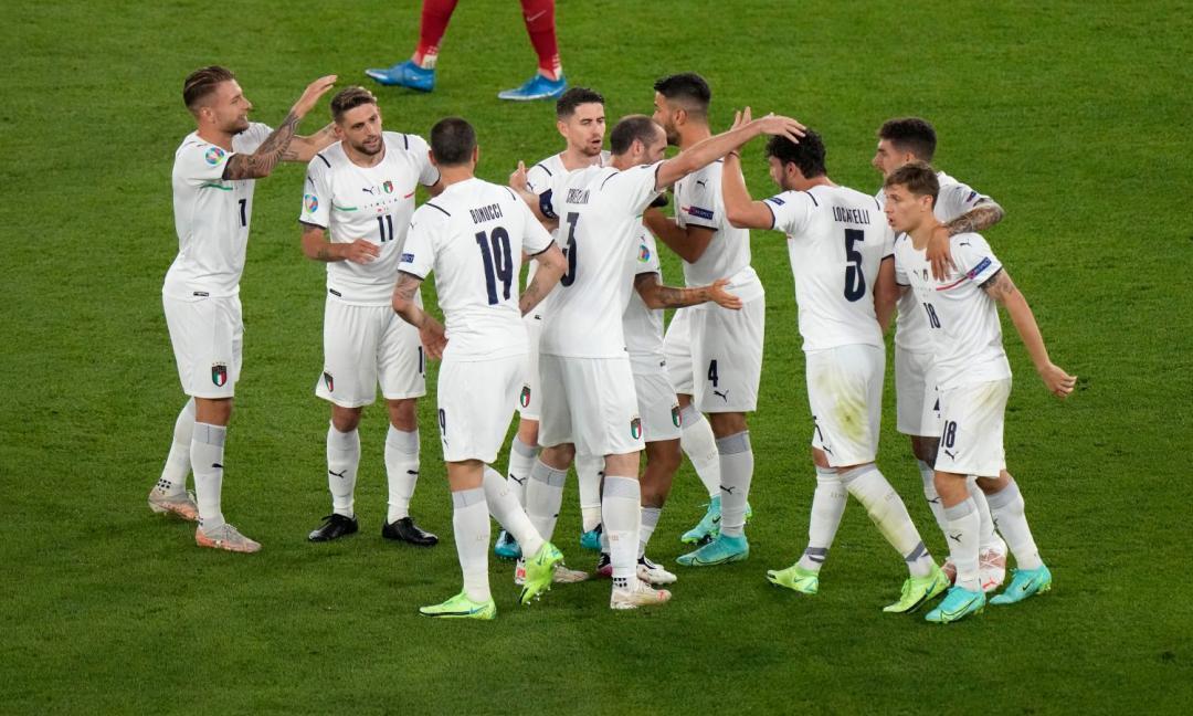 Una grande Italia vince 3-0 al debutto all'Europeo! Turchia ko: apre un autogol di Demiral, poi Immobile e Insigne
