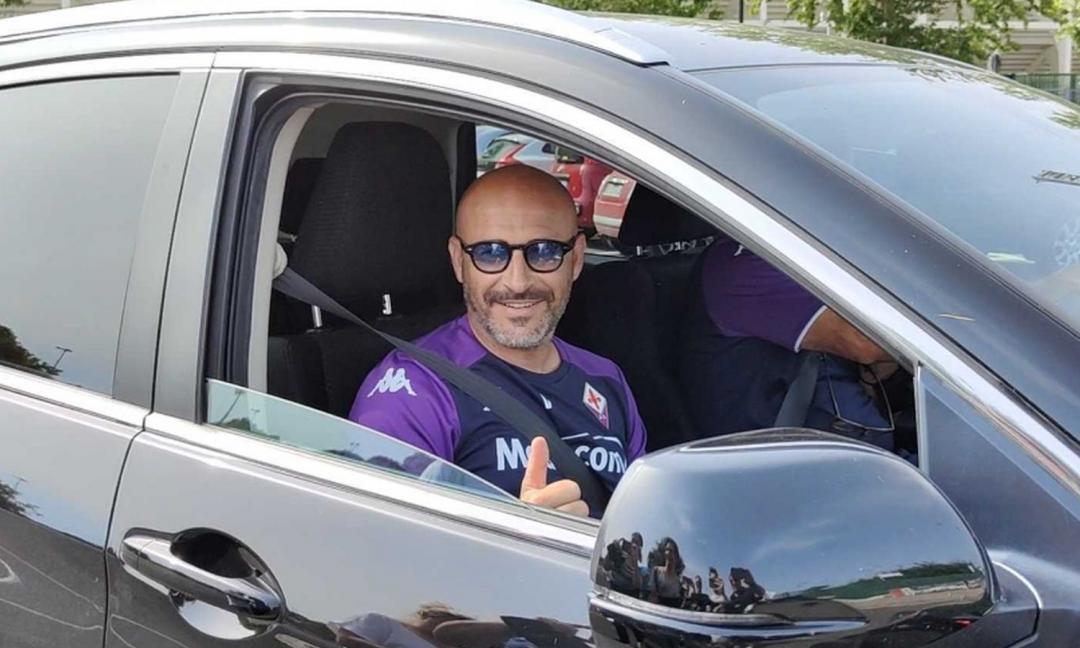 Fiorentina, l'obiettivo di mercato della Juve è il primo marcatore della stagione