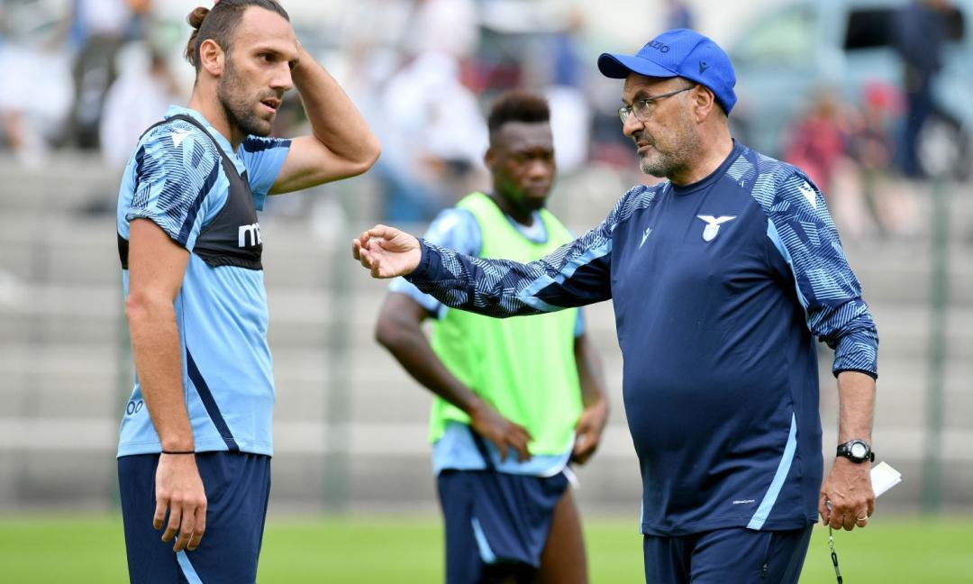 Radu elogia l'ex Juve: 'Con lui posso imparare ancora molto'
