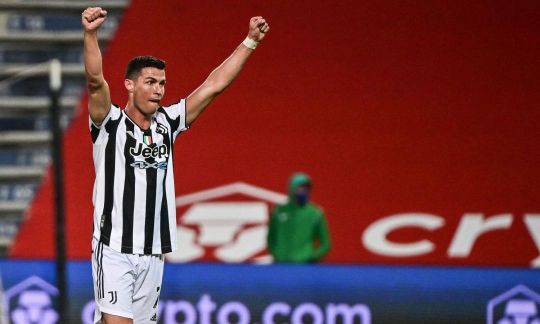 Ronaldo sempre più bianconero: ecco quando è atteso alla Continassa