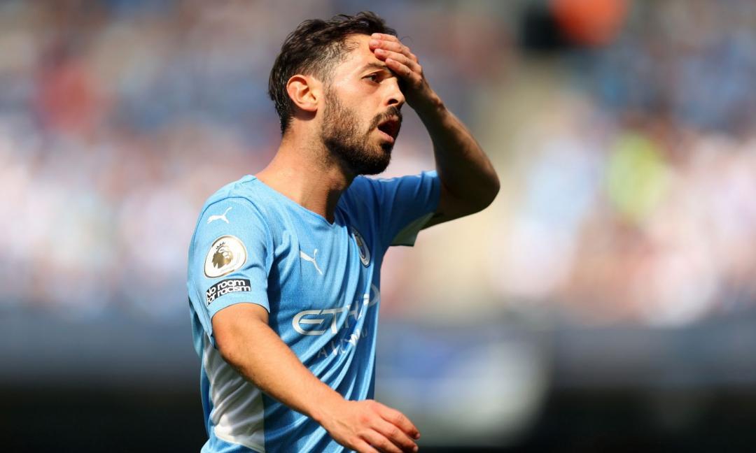 Dall'Inghilterra: la Juve punta un centrocampista di Guardiola