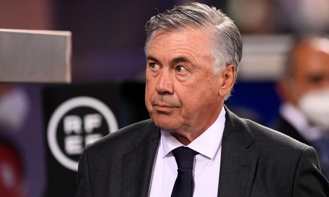 Ancelotti ammette: 'Da piccolo? Tifoso dell'Inter, ecco perché!'