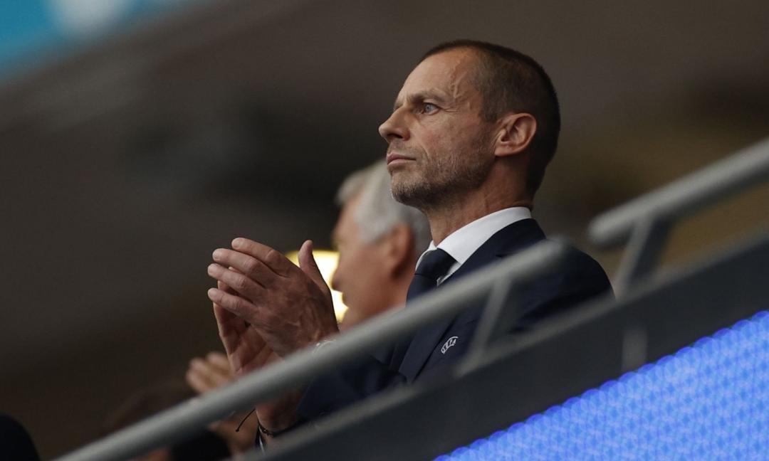 SuperLega, UFFICIALE: UEFA ANNULLA LE SANZIONI contro Juve, Real e Barça