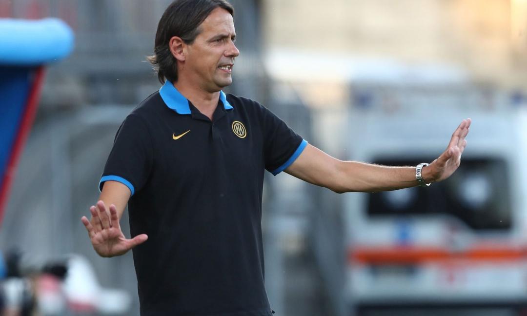 Inzaghi, messaggio a Conte: 'Cambiamo lo scorso anno, l'Inter ha un obbligo'