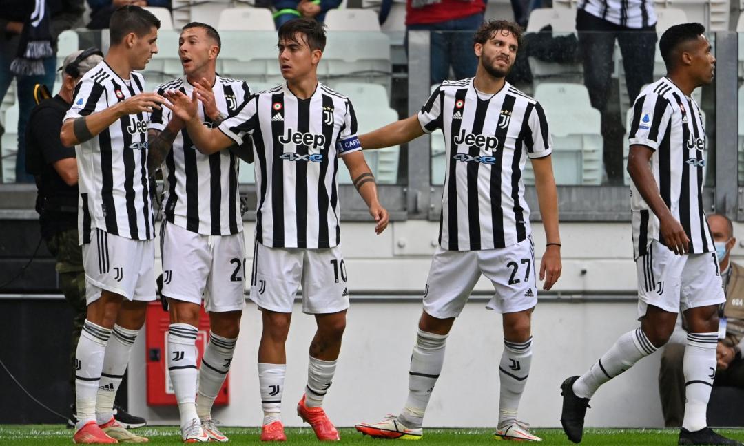 'A denti stretti', 'Che bomber' e 'Cuore Bianconero': i social Juve dopo la vittoria con la Samp