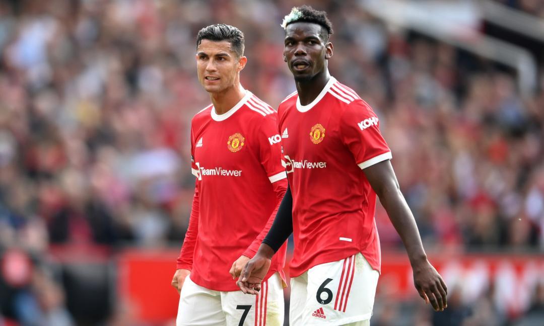 Pogba, parla il fratello: 'Ora è felice a Manchester ma in futuro...'