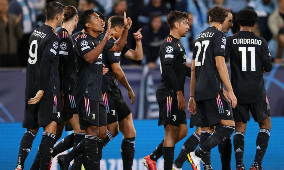 Sandro e Dybala gol, Cuadrado e Bentancur assist: i sudamericani tornano e la Juve vince