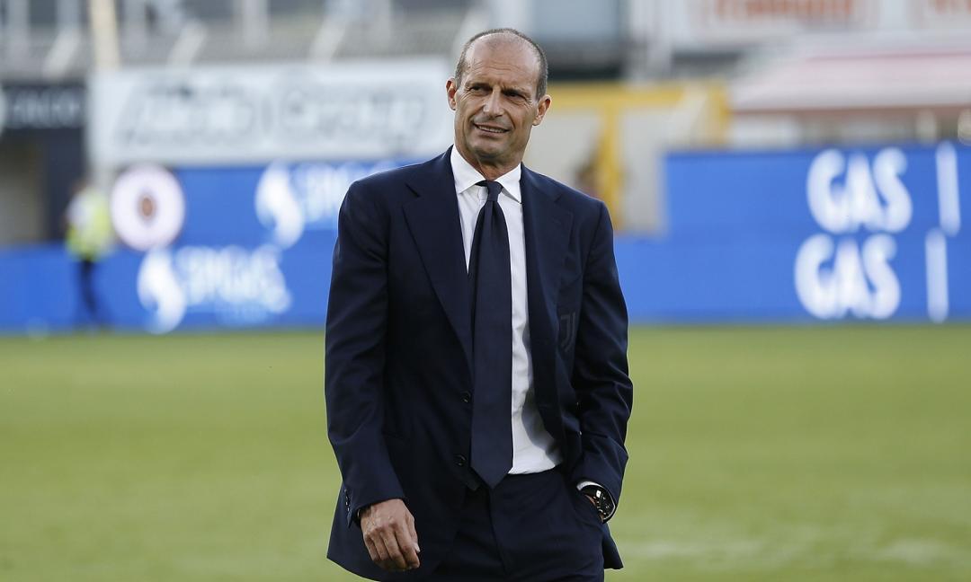 Il 'casino' di Allegri con i 5 cambi: la Juve cambia poco ma è 'penalizzata' dalle sostituzioni
