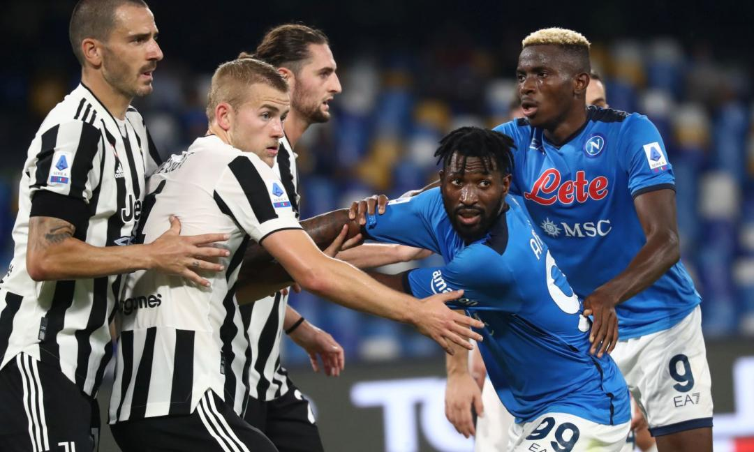 Juve massacrata, ma a Napoli mancava mezza squadra: perché nessuno ne tiene conto?