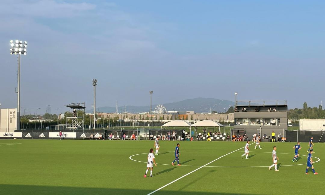 Juve Primavera, Turicchia: 'Qui sono migliorato, ecco cosa mi chiede Bonatti'