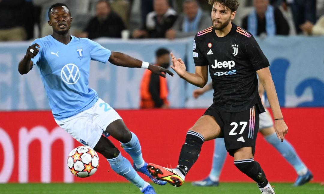 Locatelli esalta i tifosi della Juventus: 'Sembra Rijkaard' e domenica arriva il Milan