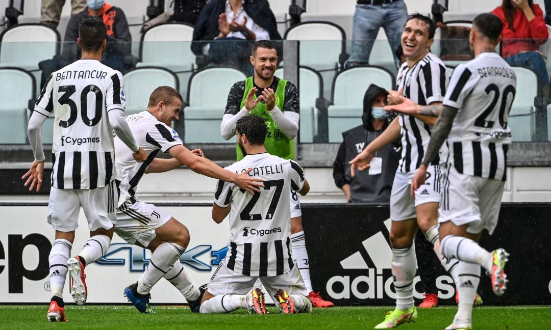 Juve-Sampdoria 3-2, PAGELLE: Locatelli fa il Dybala, ma ancora tante leggerezze