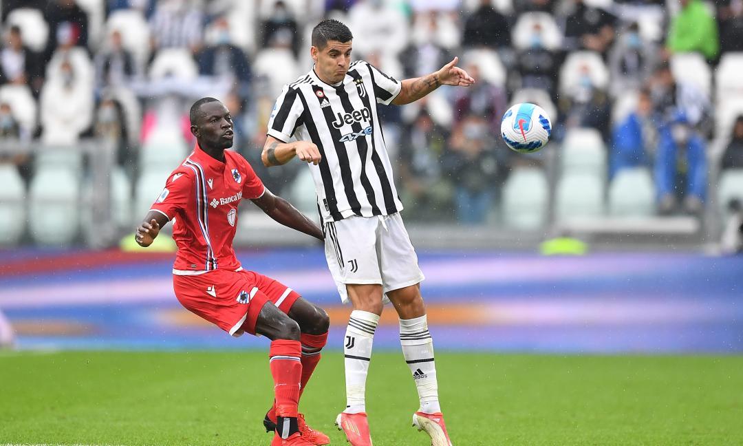 Juve, contro Chelsea e Torino con un solo attaccante di ruolo: l'elenco degli infortunati
