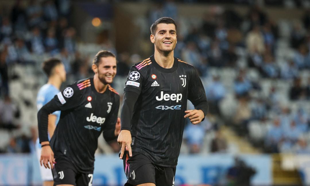 Padovan: 'Non si può dire che la Juve imbarazzante sia stata cancellata'