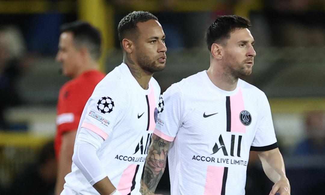 Messi-Psg, il retroscena raccontato da Leonardo