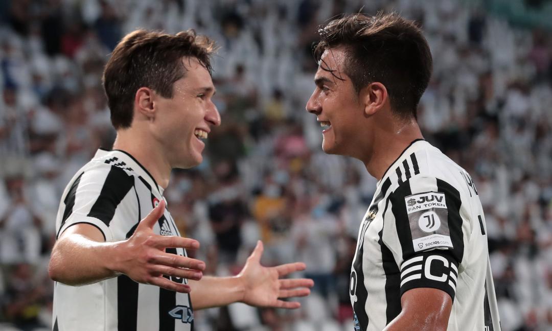 Juve-Roma, Padovan: 'Dybala? Se parte dalla panchina...'